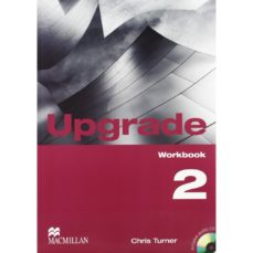 Portada de Upgrade 2 Worbook Pack Castellano