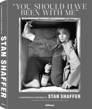 Portada de You Should Have Been With Me