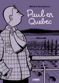 Portada de Paul En Quebec