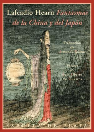 Portada de Fantasmas De La China Y Del Japon