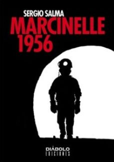 Portada de Marcinelle 1956