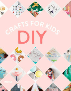 Portada de Diy Crafts For Kids