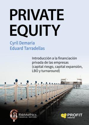 Portada de Private Equity