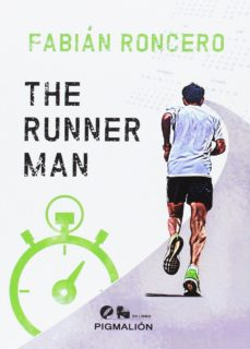 Portada de The Runner Man