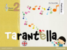 Portada de Tarantella 2 Pack Activity Book