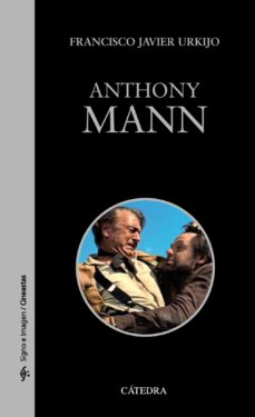 Portada de Anthony Mann