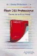 Portada de Flash Cs3 Professional (guia Practica)