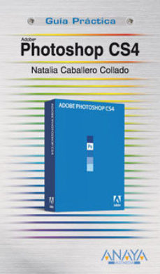 Portada de Photoshop Cs4 (guia Practica)