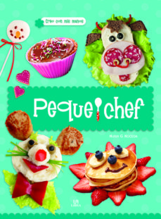 Portada de Peque Chef