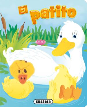 Portada de El Patito (Marioneta Animal)