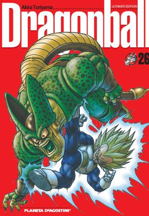 Libro Dragon Ball Nº26/34 en PDF