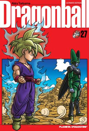 Libro Dragon Ball Nº27/34 en PDF