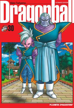 Libro Dragon Ball Nº30/34 en PDF