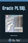 Portada de Oracle Pl/sql