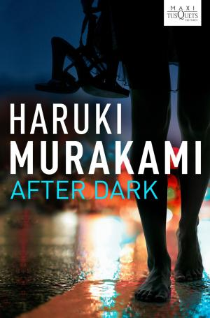 Libro After Dark (edicion Especial Dic 09) en PDF