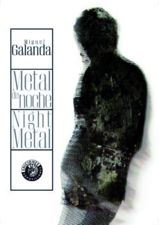 Portada de Metal De Noche / Night Metal