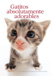 Portada de Gatitos Absolutamente Adorables
