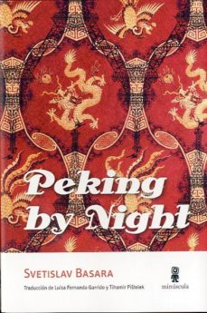 Portada de Peking By Night