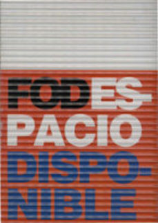 Portada de F.o.d Espacio Disponible
