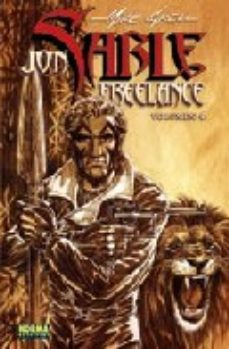 Libro Jon Sable Freelance (vol.4) en PDF