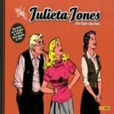 Portada de Julieta Jones Nº 2