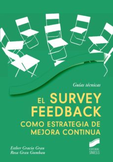 Portada de El Survey Feedback